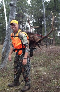 Colorado hunting unit 61