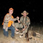 Colorado Elk and Deer Hunting Photos