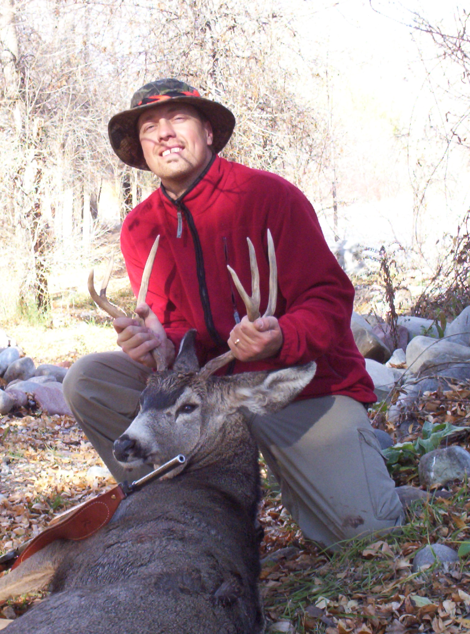 colorado hunting photos