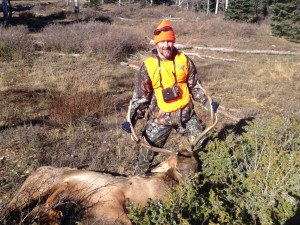 Unit 61 Colorado Elk Hunting